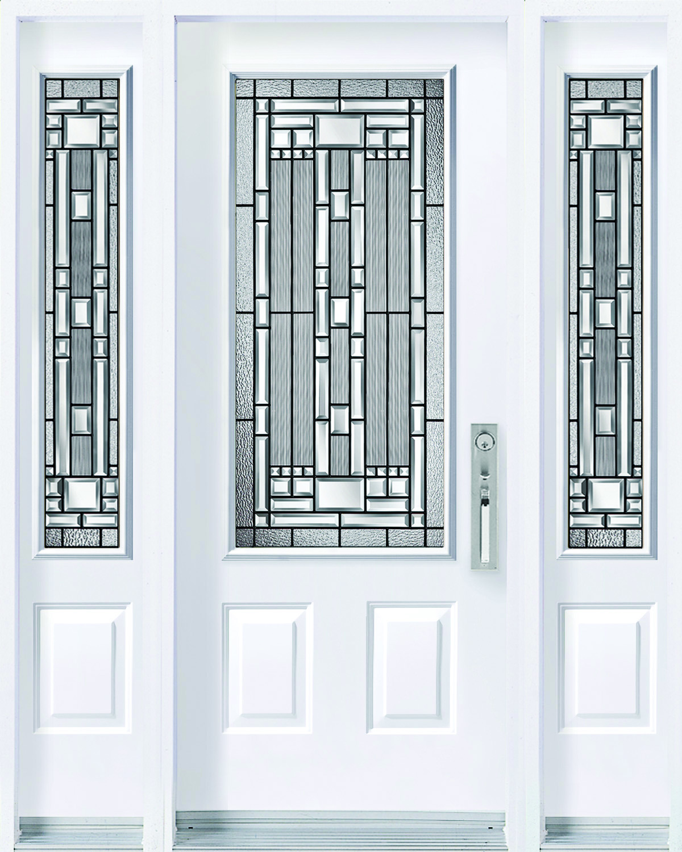 Single Door | Kohltech | Windows & Entrance Systems