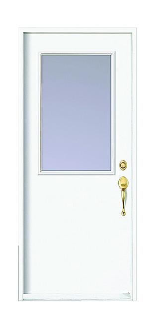 Computer image of a F194 vent door
