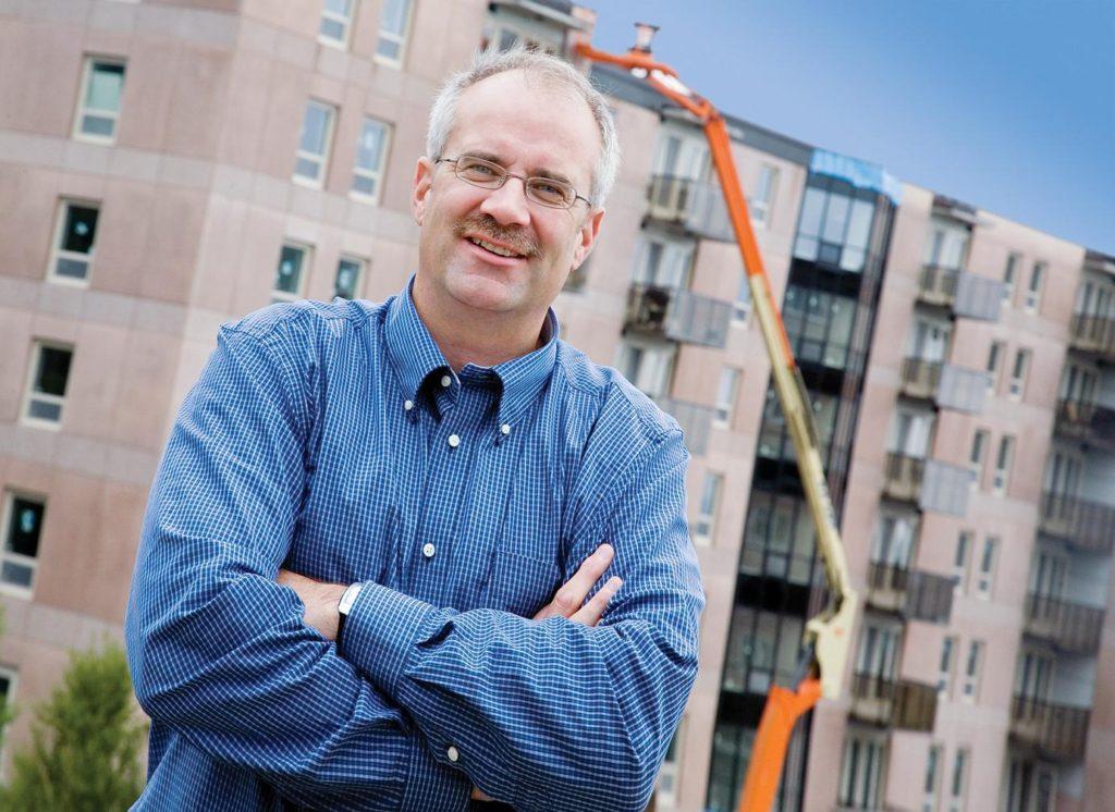 Kevin Pelley, President of Kohltech
