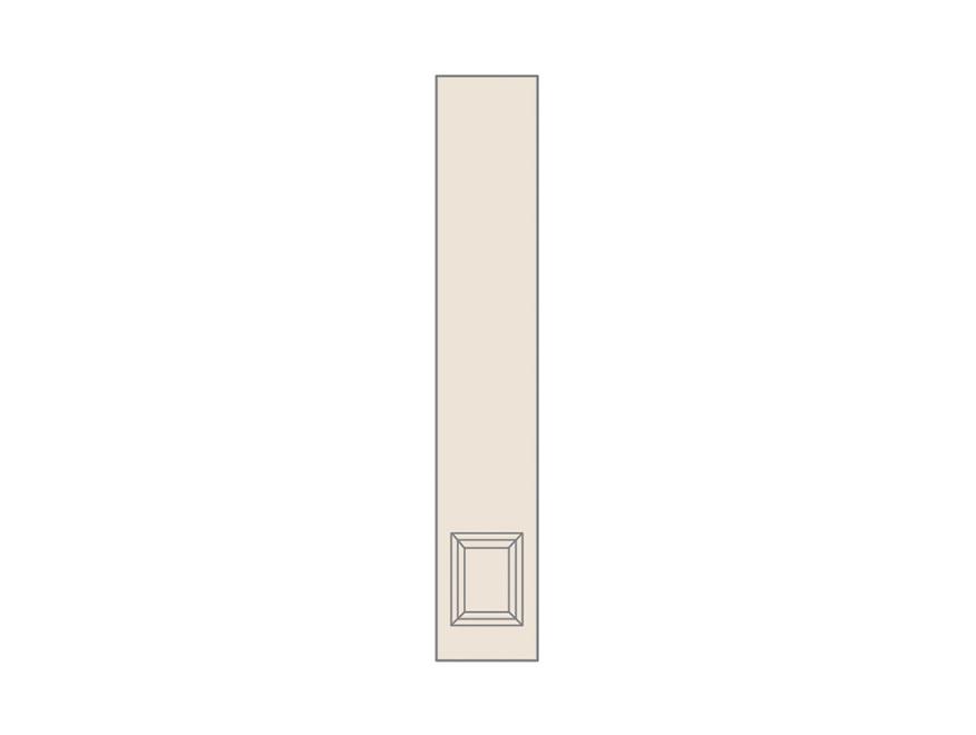 2 Panel - 8x36