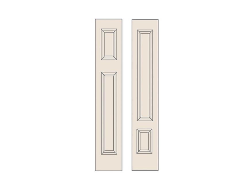Craftsman-Orleans Sidelite Slab