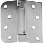 Hinge_SelfClosing Stainless
