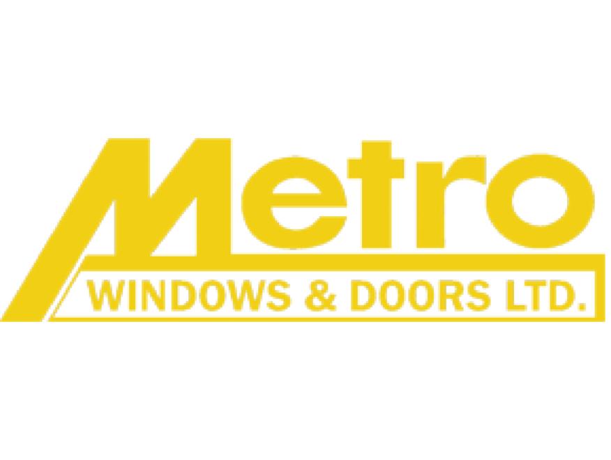 Metro windows & Doors Quote