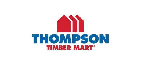 Thompson Timber Mart Logo