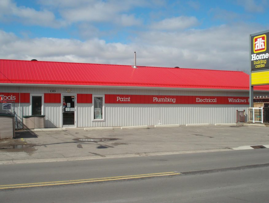Port Rowan Home Hardware