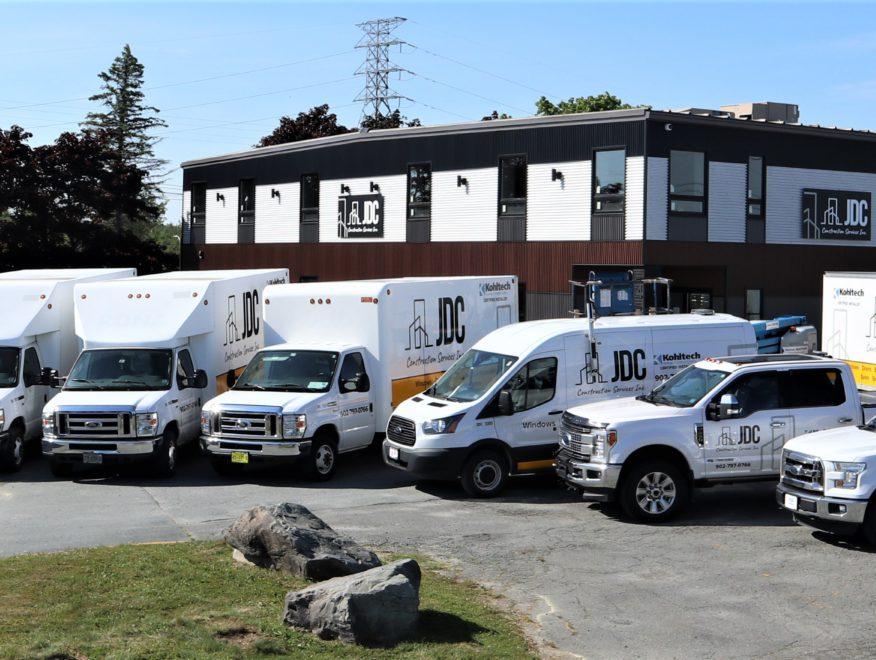 Jeff Duncan Construction Services Inc.