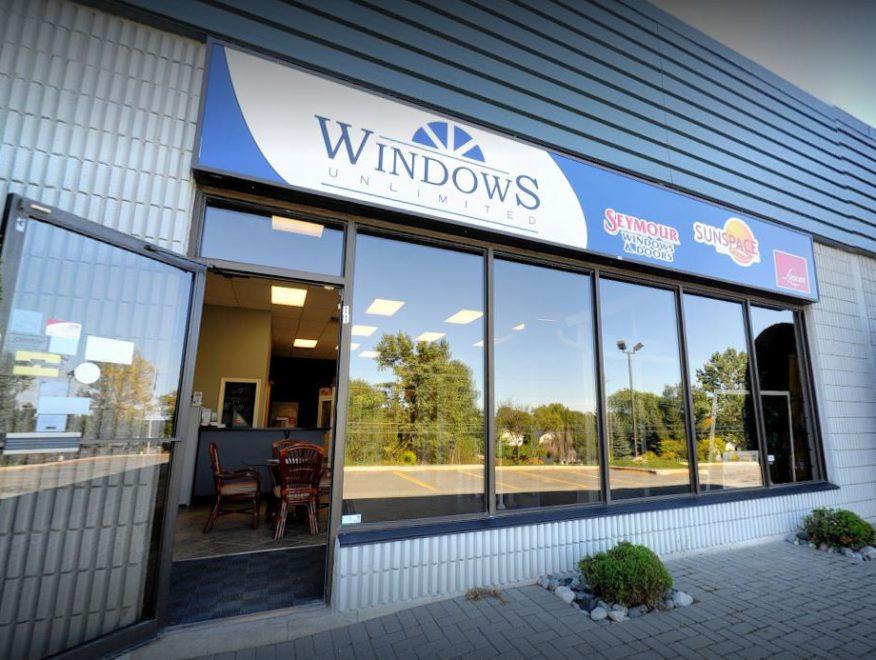 Windows Unlimited